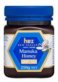 Manuka honing EHBO-voordeelpakket, Manuka honing UMF15+ 500 gr. Manuka honing crème, Manuka olie en spierbalsem_