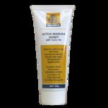 Manuka honing wondgel UMF 15+ Meloderm, 100% medicinale Active Manuka honing purified  (tube 125 gram)