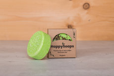 Shampoo Bar Tea-Riffic (HappySoaps 70 g)
