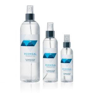 Magnesium olie van Persal, flesje 100, 200 en 500 ml